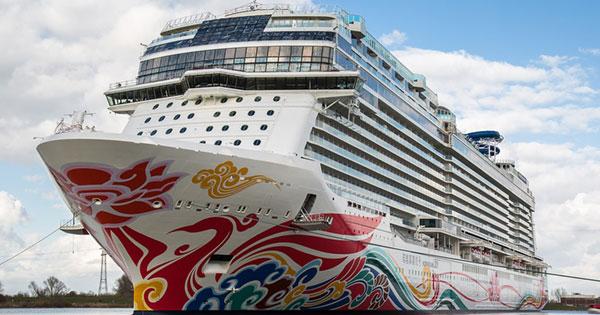 中国のクルーズ船業界に陰り、豪華客船の撤退相次ぐ