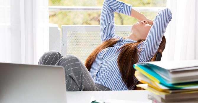 忙しい」と口にすると、脳が勘違いする   幸せを引き寄せる「口ぐせ ...