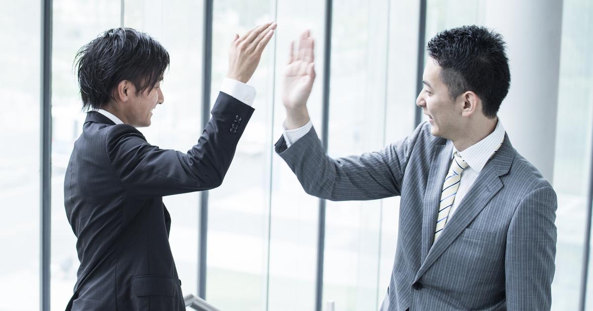 雑談力が高い人ほど会話の「終わらせ方」がうまい