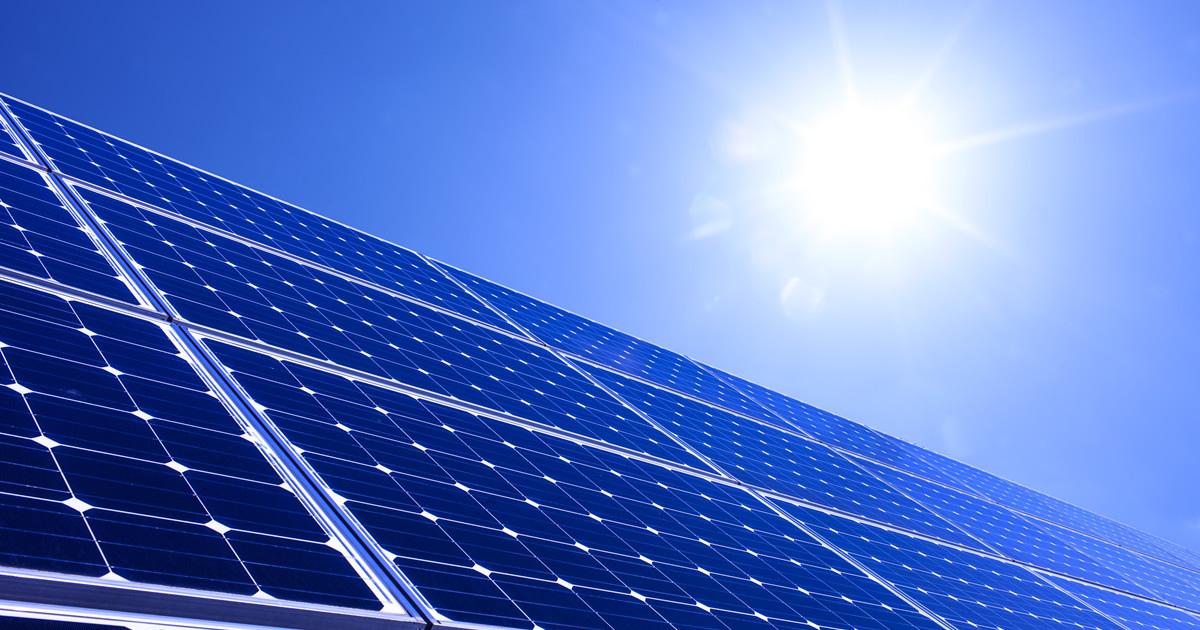 太陽光パネルの大量ゴミ問題、2040年度に80万トン!?