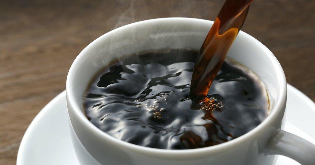 コーヒーの「健康神話」を鵜呑みにしてはいけない理由