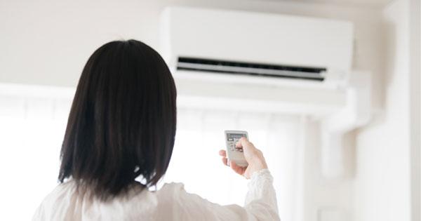猛暑を乗り切るエアコンのフル活用術、こうすれば熱中症にならない
