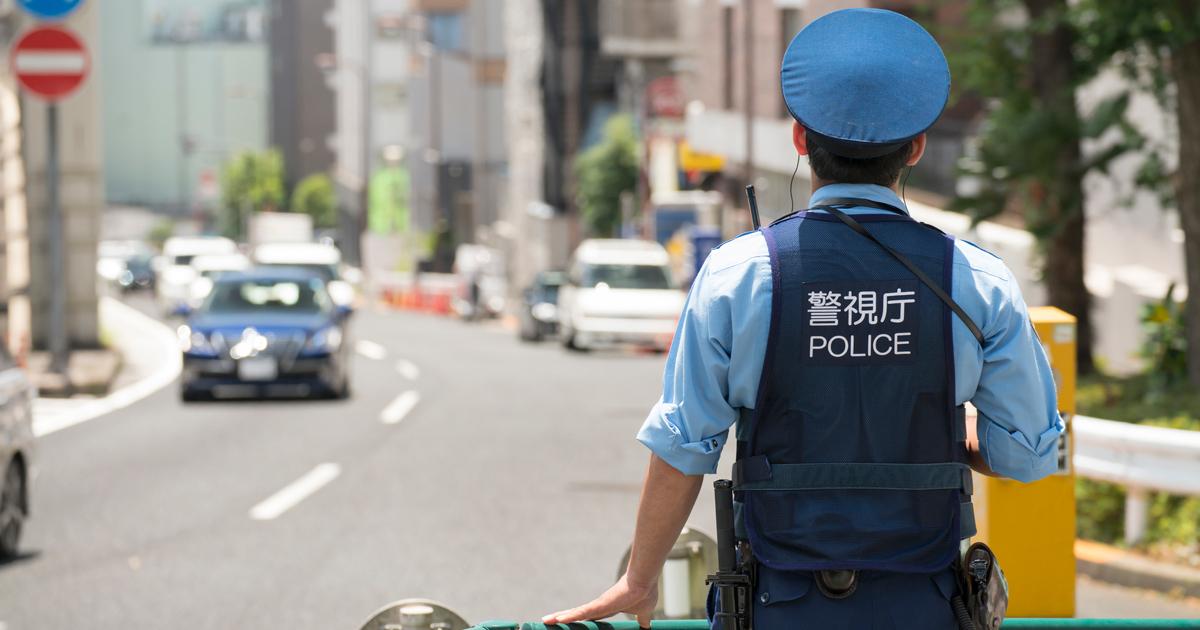 """都道府県""""警察力""""ランキング完全版!1位東京2位長崎、あなたの住む地域は?"""