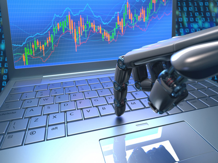 日本株投信の中で唯一<br />ロボット運用だけが利益を上げた。<br />2011年3月の株価下落で起こったこと