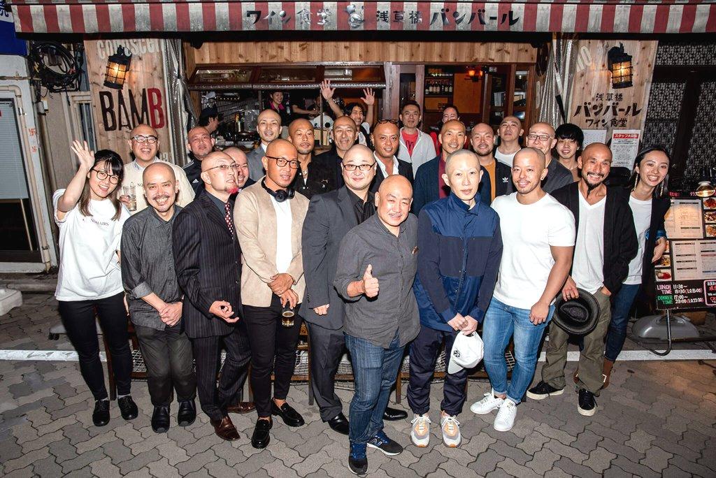 ハゲ、薄毛の男性を熱く応援するWEBマガジン「NOHAIRS」