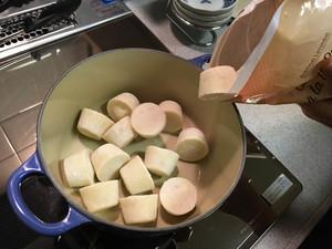 ピカールのスープ