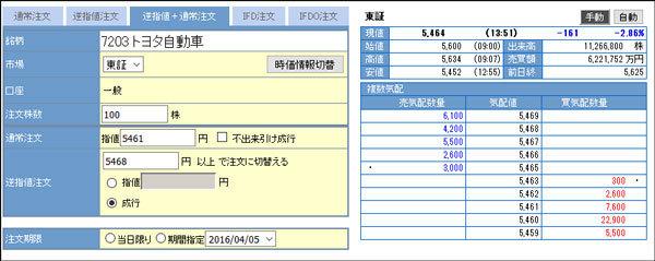 岩井 コスモ 証券 ネット 取引 画面