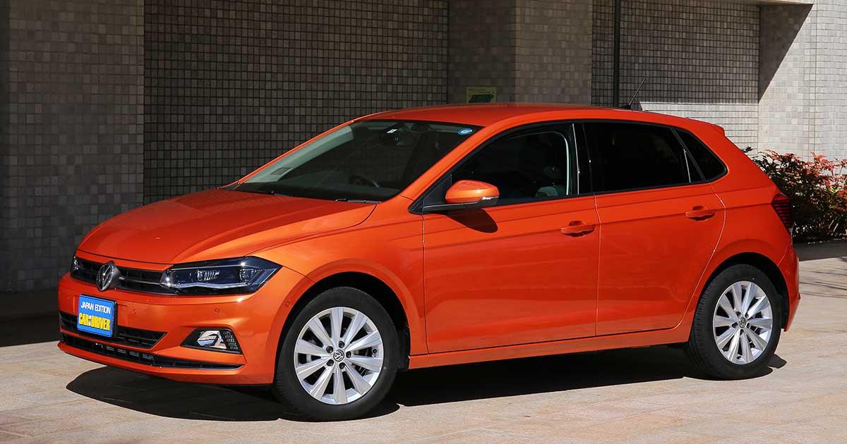 新型VWポロ TSIハイライン、軽快な走り味はゴルフと好対照【試乗記】