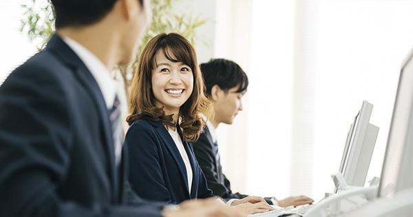 職場の女性を味方につける「7つのニオイ対策」とは?