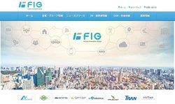 FIGは、モバイルクリエイト、石井工作研究所、KTSを中核会社とする11の事業会社を傘下に持つ持株会社。