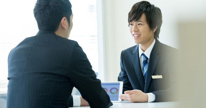 対面型販売を好む顧客の心理とは?